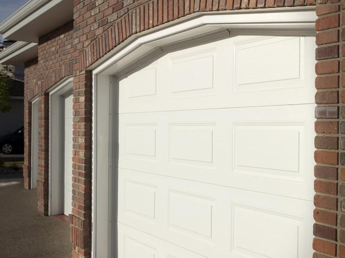 Richardson S Garage Doors Inc Product Steel Craft