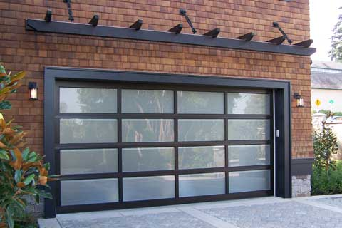 C.H.I. Produces The Highest Quality Garage Doors By Integrating Premium  Quality Materials With ...