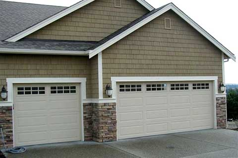 Richardsons Garage Doors Inc Products Other Doors