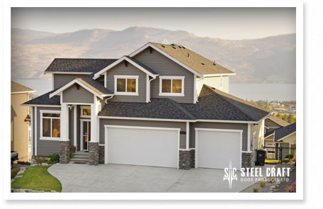 ... on door applications and are experts in meeting and exceeding any construction specifications. Technical information and design services for Architects ... & Richardsonu0027s Garage Doors Inc. :: Product :: Steel Craft Doors